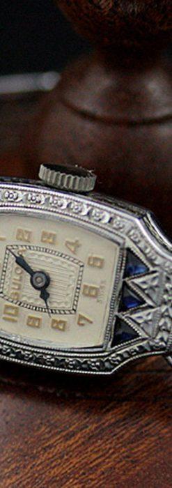ブローバ腕時計-W1199-2