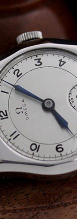オメガのアンティーク腕時計-W1200-1