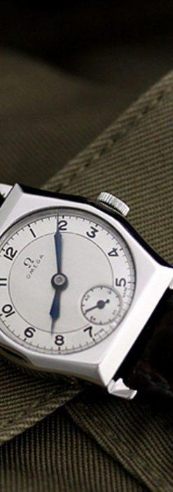 オメガのアンティーク腕時計-W1200-2