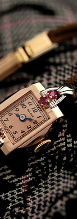 ブローバ腕時計-W1210-1