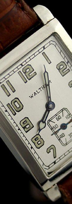 ウォルサムのアンティーク腕時計-W1221-10