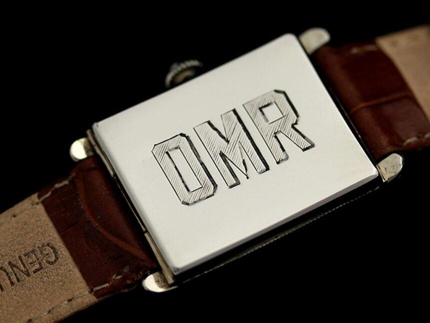 ウォルサムのアンティーク腕時計-W1221-12