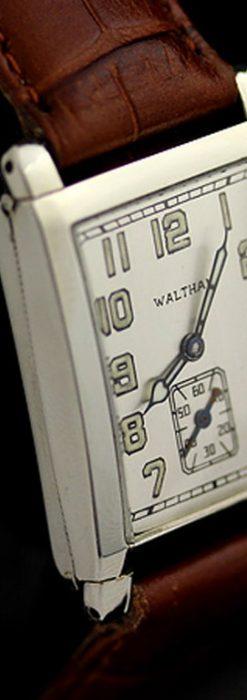ウォルサムのアンティーク腕時計-W1221-2