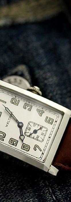 ウォルサムのアンティーク腕時計-W1221-3