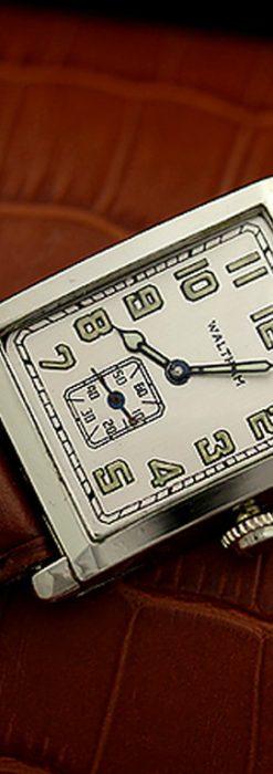 ウォルサムのアンティーク腕時計-W1221-8