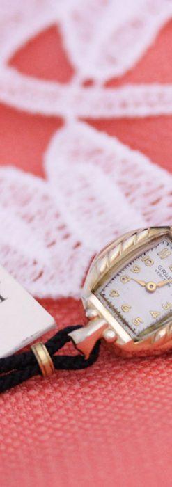 グリュエン腕時計-W1224-1