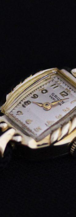 グリュエン腕時計-W1224-2