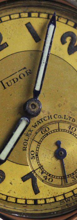 ロレックス・チュードルのアンティーク腕時計-W1229-1