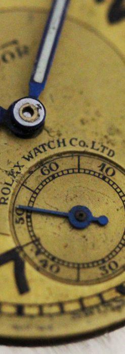 ロレックス・チュードルのアンティーク腕時計-W1229-2
