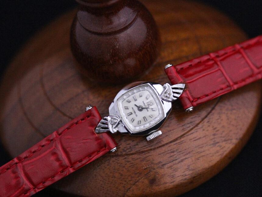 ウォルサム腕時計-W1245-4