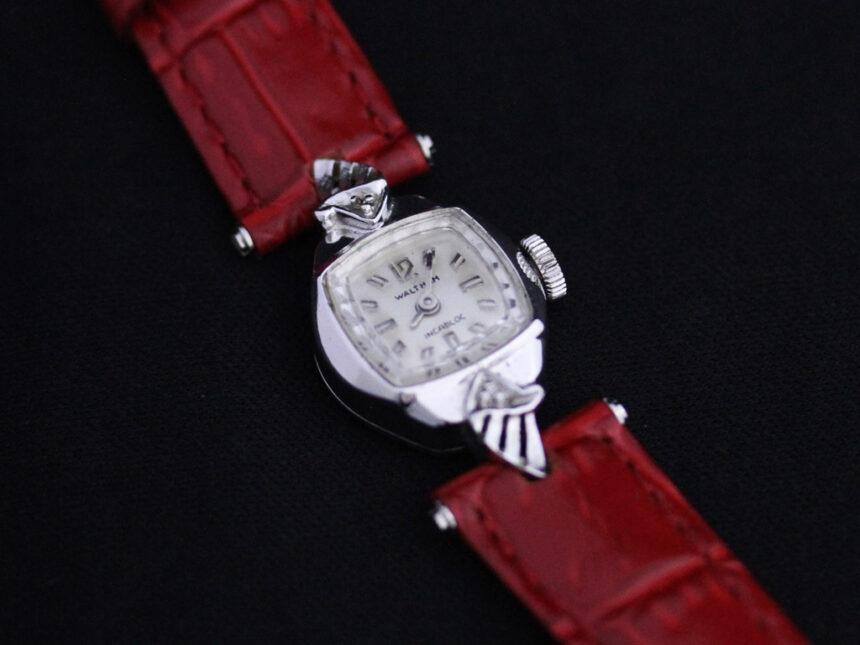 ウォルサム腕時計-W1245-9