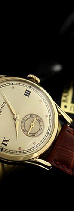 エルメス腕時計-W1253-1