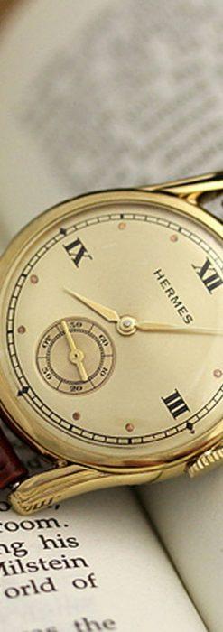 エルメス腕時計-W1253-2