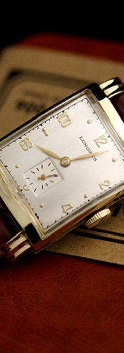 ロンジン腕時計-W1256-1