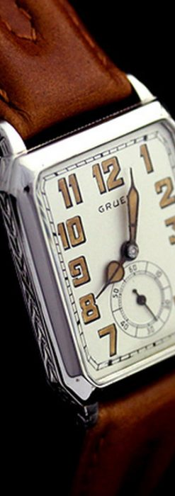 グリュエン腕時計-W1259-10