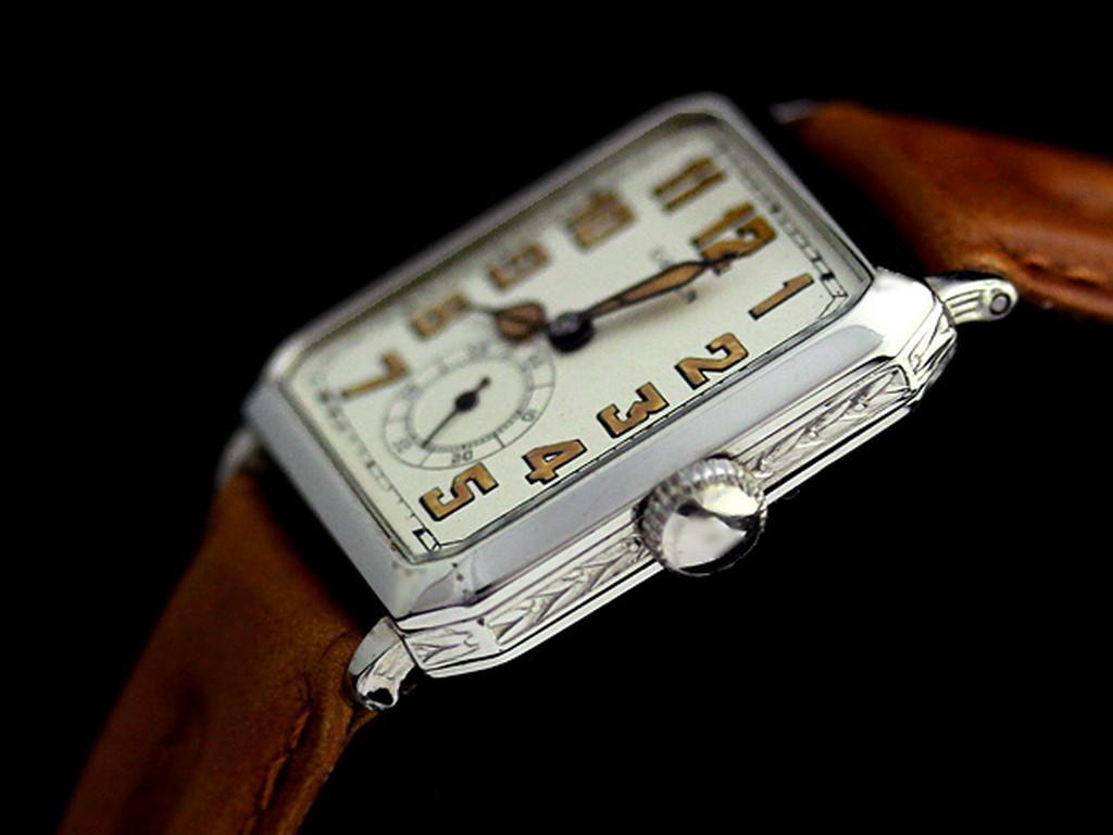 グリュエン腕時計-W1259-11