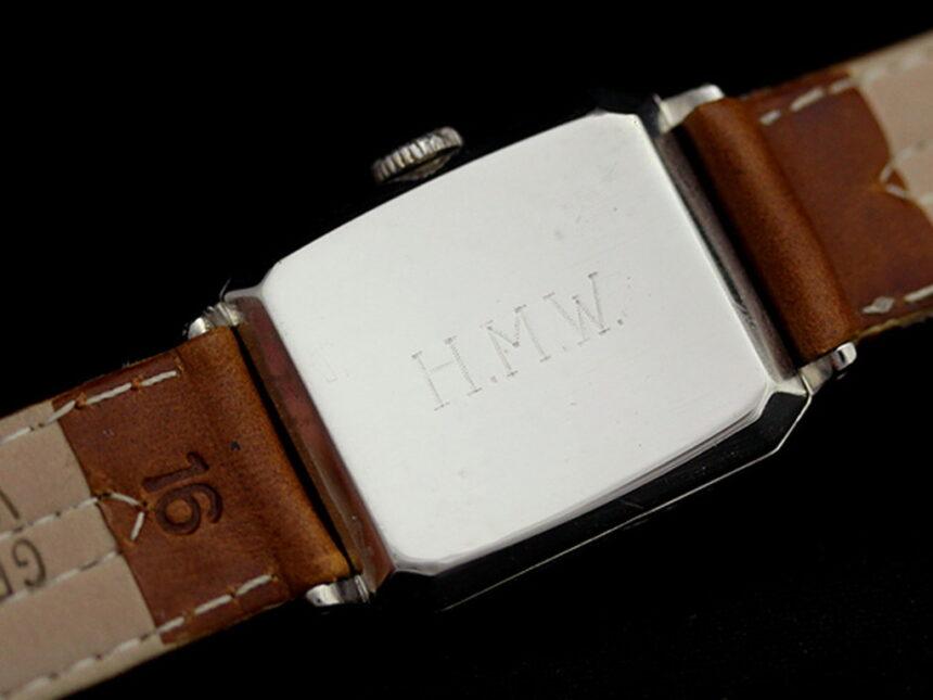 グリュエン腕時計-W1259-12