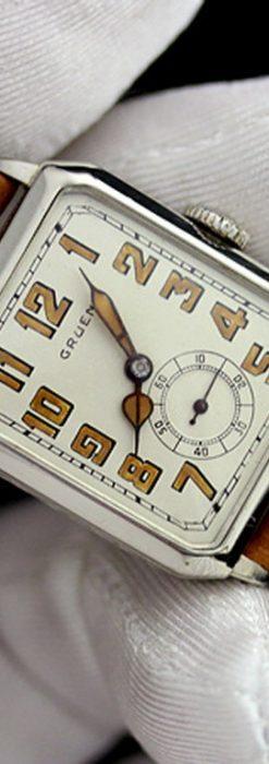 グリュエン腕時計-W1259-2