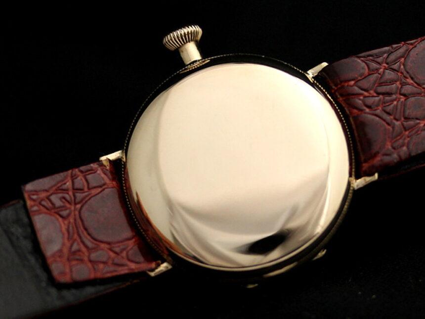 ハンプデンのアンティーク腕時計-W1260-12