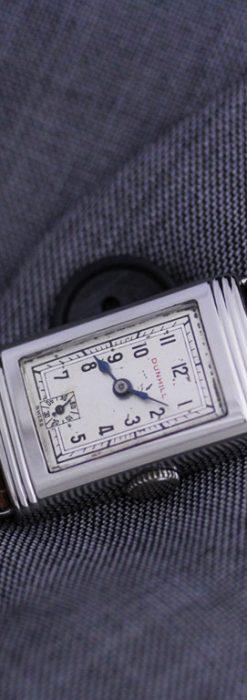 ダンヒル腕時計-W1263-1