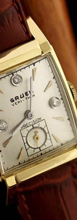 グリュエン腕時計-W1265-2