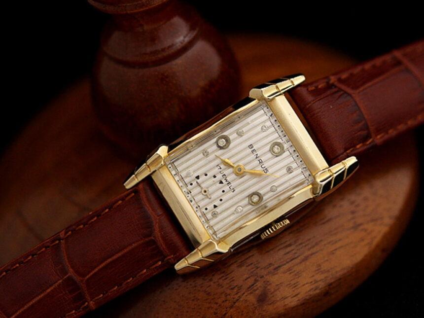 ベンラス腕時計-W1269-1