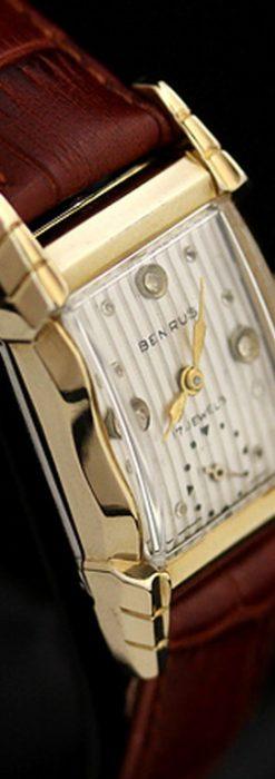 ベンラス腕時計-W1269-10