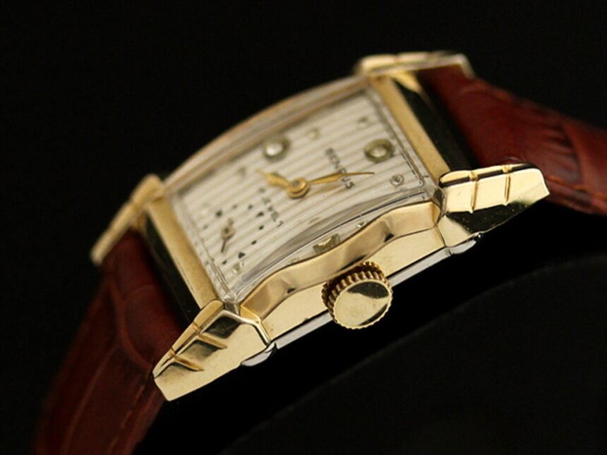 ベンラス腕時計-W1269-11