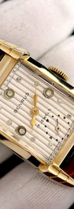 ベンラス腕時計-W1269-2