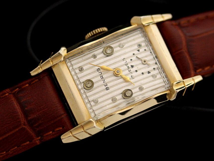 ベンラス腕時計-W1269-4