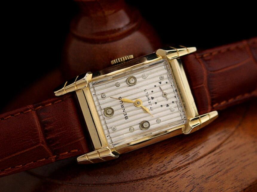 ベンラス腕時計-W1269-5