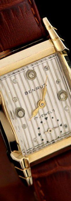 ベンラス腕時計-W1269-6