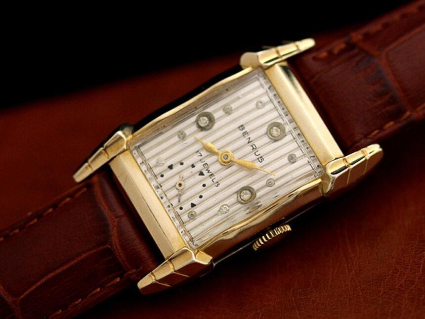 ベンラス腕時計-W1269-7