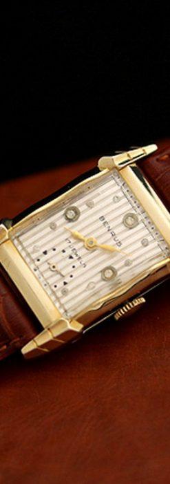 ベンラス腕時計-W1269-8