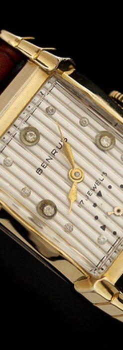 ベンラス腕時計-W1269-9