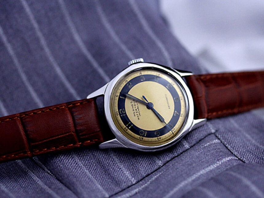 エルメス腕時計-W1287-1