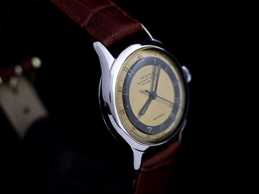 エルメス腕時計-W1287-10