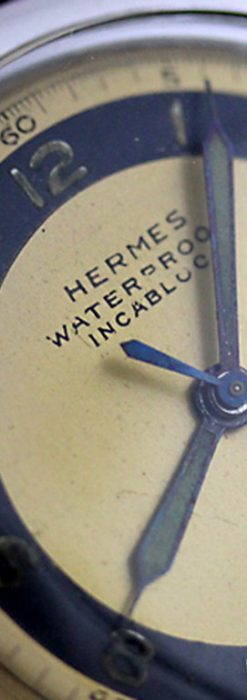 エルメス腕時計-W1287-12