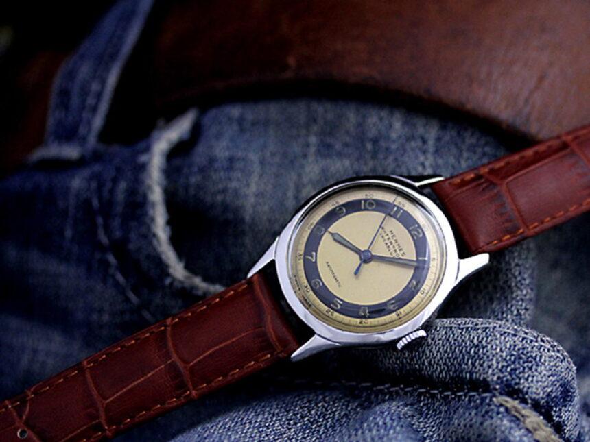 エルメス腕時計-W1287-2