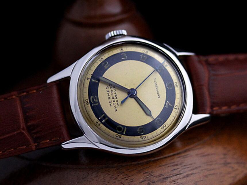 エルメス腕時計-W1287-5