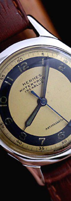 エルメス腕時計-W1287-6