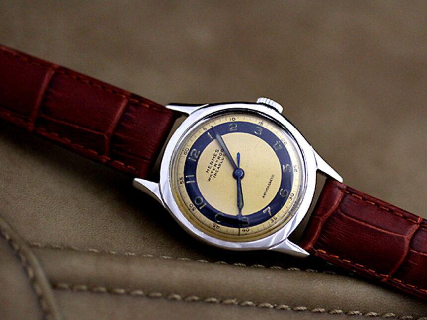エルメス腕時計-W1287-8