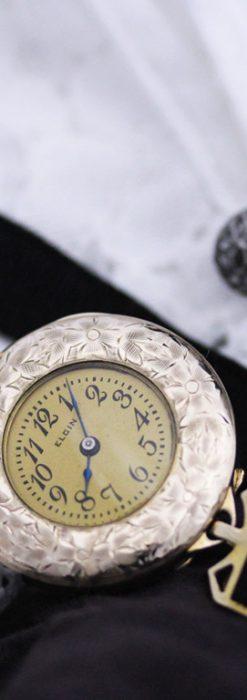 エルジン腕時計-W1289-1