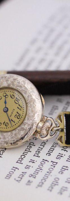 エルジン腕時計-W1289-2