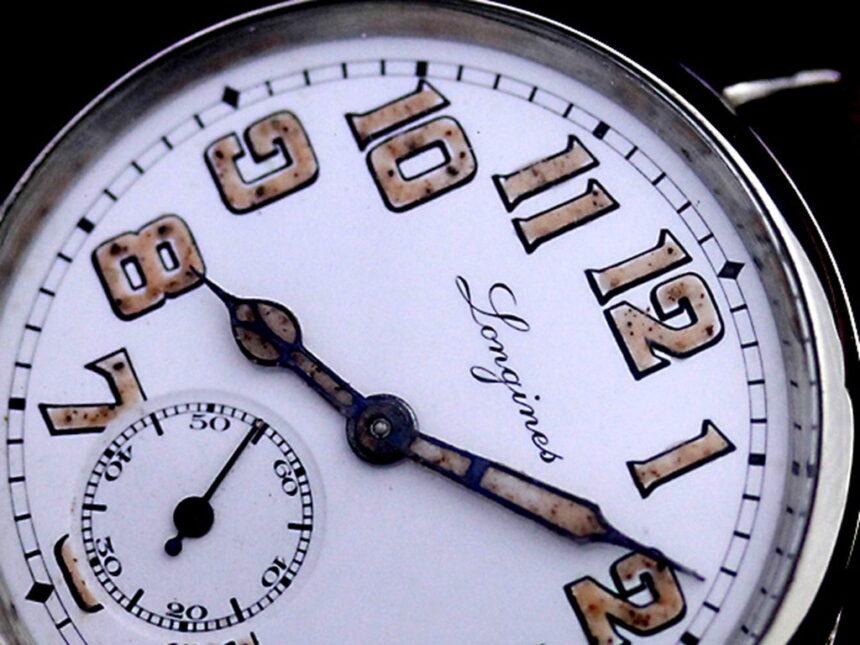 ロンジン腕時計-W1293-1