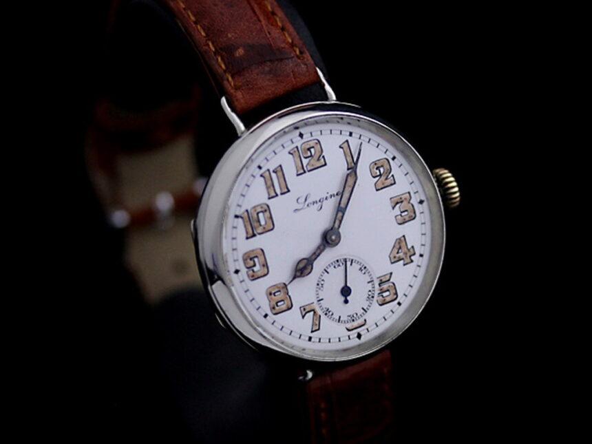 ロンジン腕時計-W1293-10