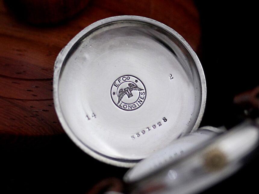 ロンジン腕時計-W1293-15