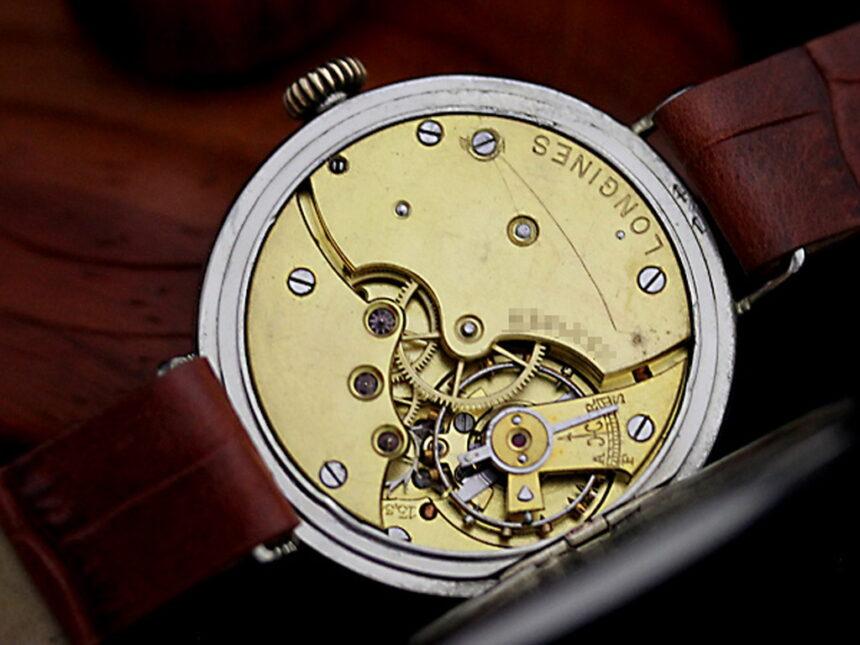 ロンジン腕時計-W1293-18