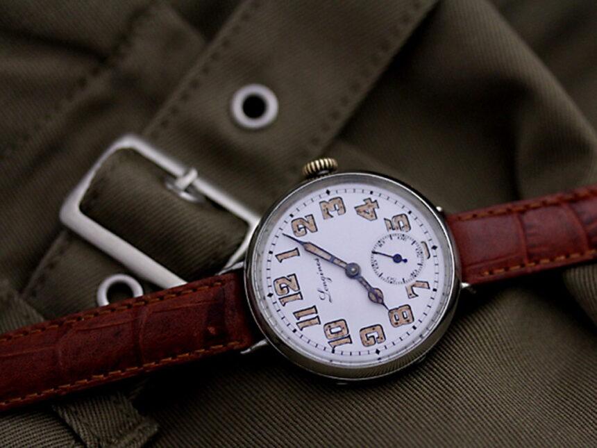 ロンジン腕時計-W1293-2