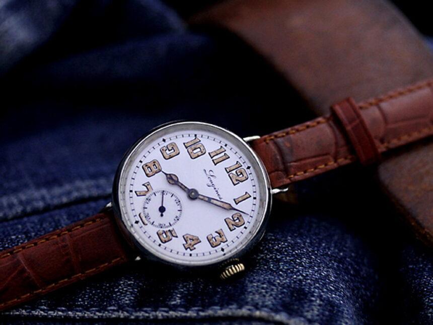 ロンジン腕時計-W1293-